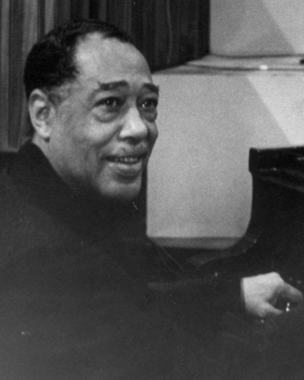 Duke Ellington - Jazz Legend