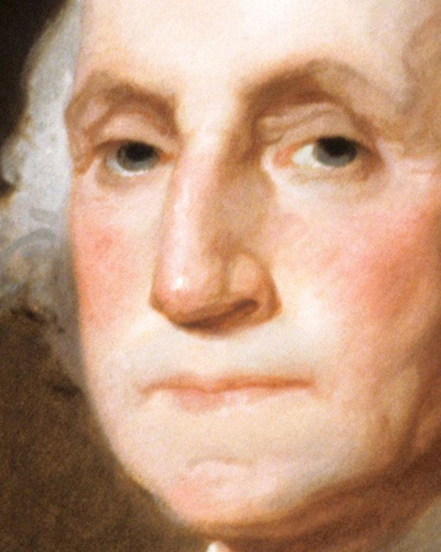 George Washington - Mini Biography
