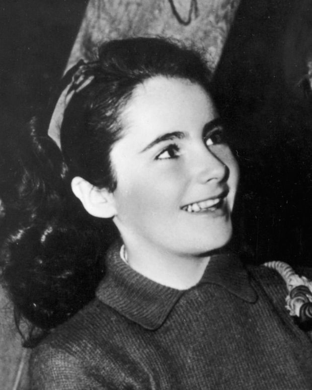 Elizabeth Taylor - Child Star