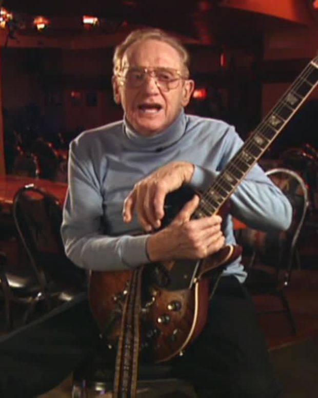 Les Paul - Electric Guitar