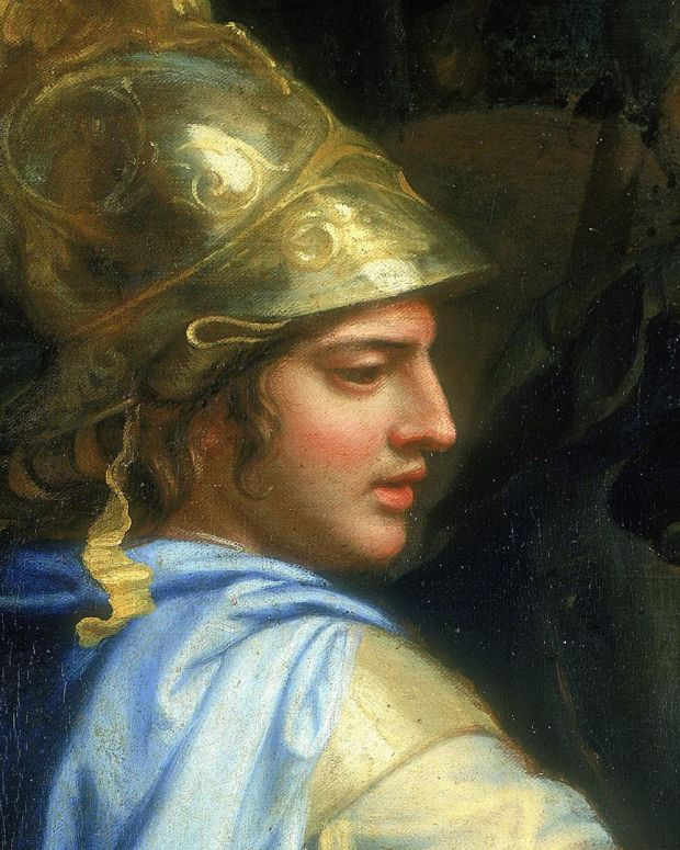 Alexander the Great - Rise to Power