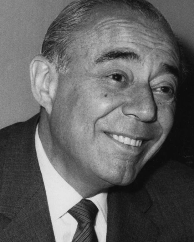 Richard Rodgers - The Maestro