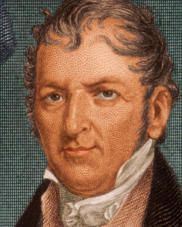 Eli Whitney - Mini Biography