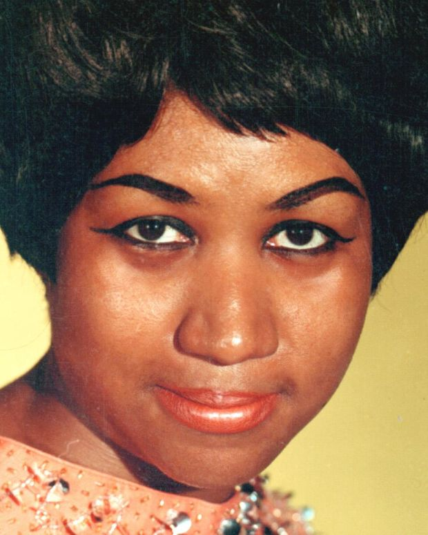 Aretha Franklin - Symbol of Black Equality