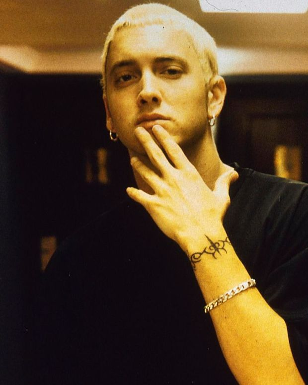 eminem biography Eminem's connections to st joe may need refreshing  marshall bruce  mathers iii was born in st joseph in 1972, yet there's no slim shady.