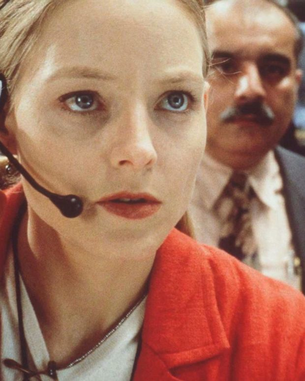 Jodie Foster - An Acclaimed Actress
