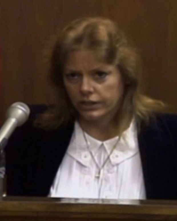 aileen wuornos biography Entry #1: an evaluation of the film, monster and it's depiction of aileen wuornos aileen wuornos is a household name, especially in hollywood from the portrayal of aileen in the fifth season of the television show american horror story, to countless documentaries made about her life, it seems america cannot get enough of.