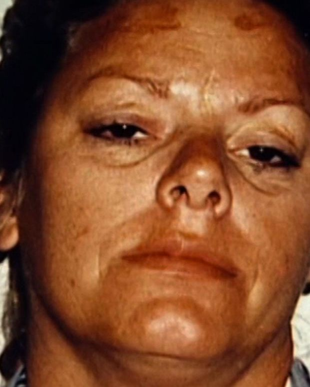 Aileen Wuornos - First Killing