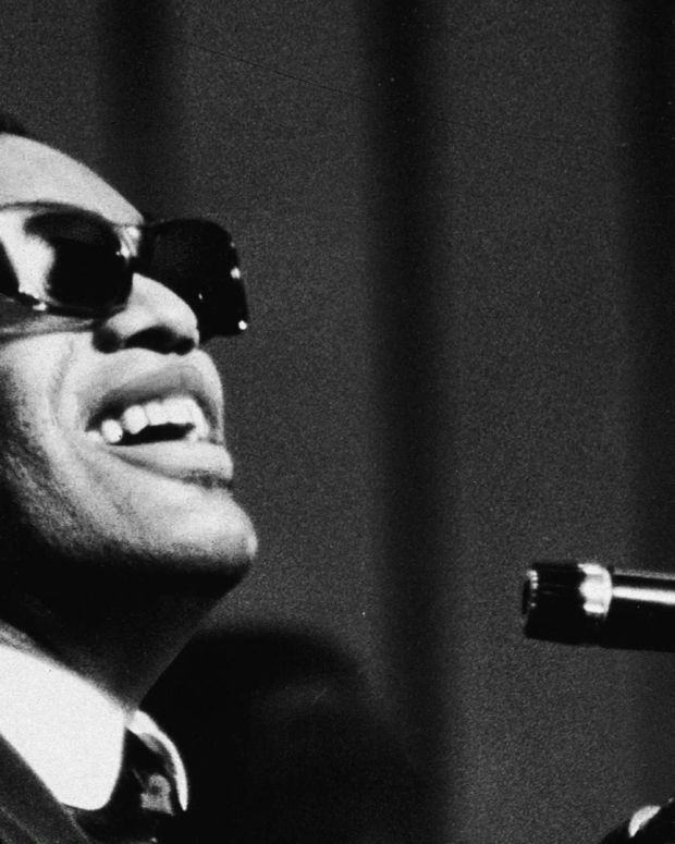 Ray Charles - Quitting Cold Turkey