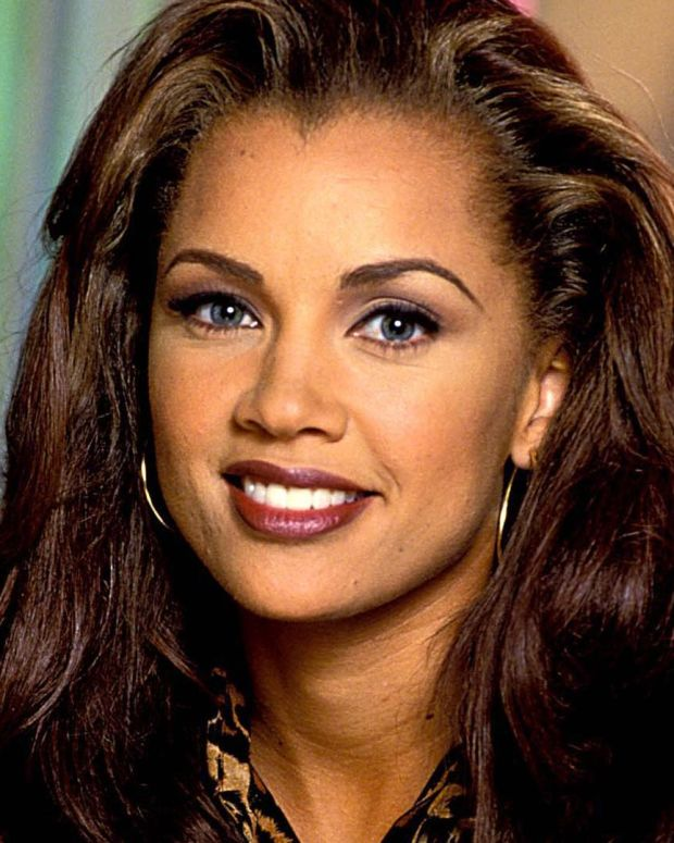 "Vanessa Williams - ""Save the Best for Last"""