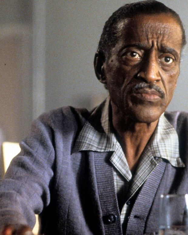 Sammy Davis, Jr. - Mini Biography
