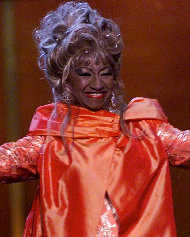 Celia Cruz - Mini Biography