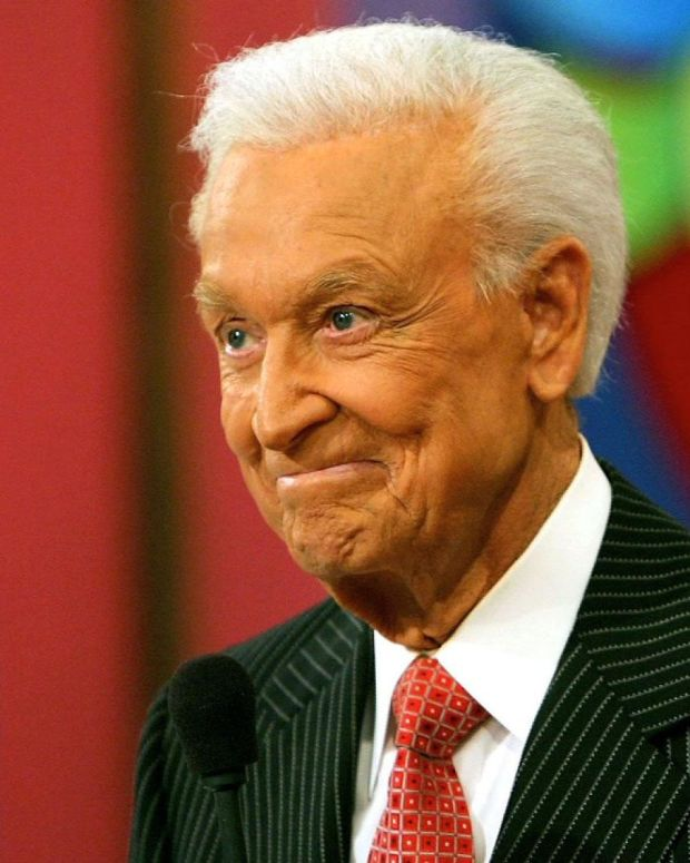 Bob Barker - Mini Biography