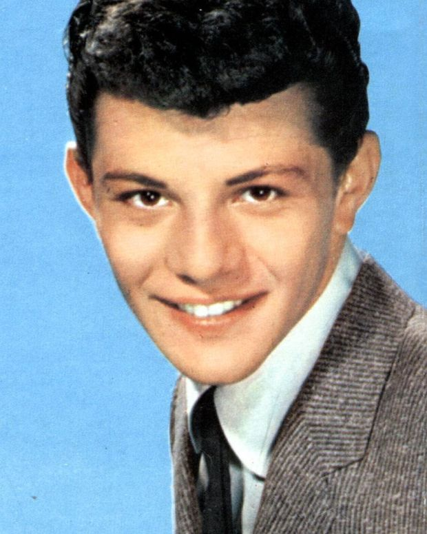 Frankie Avalon - Mini Biography