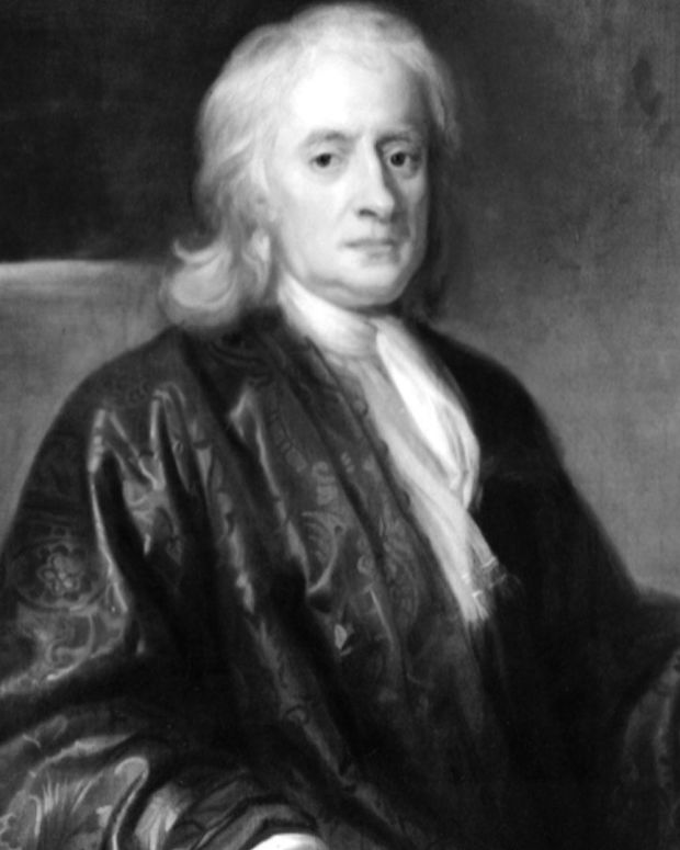 Isaac Newton - Mini Biography