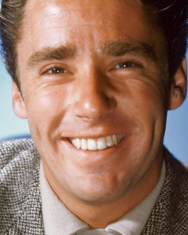 Peter Lawford - Early Years