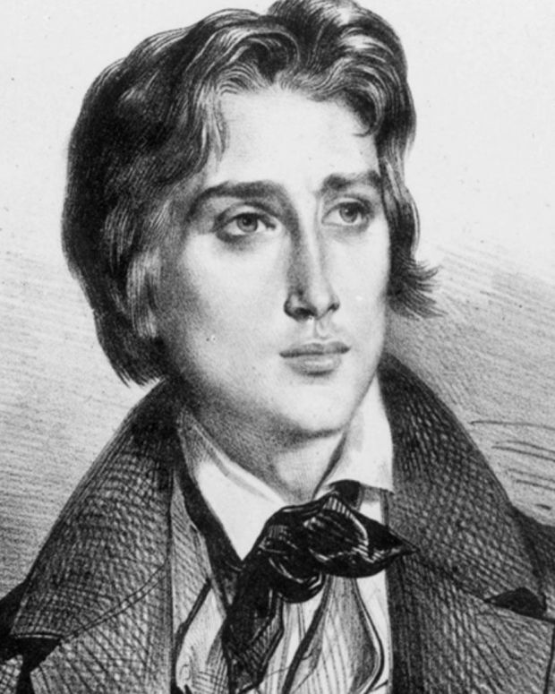 Franz Liszt - Mini Biography