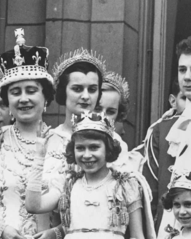 George VI - Becoming King