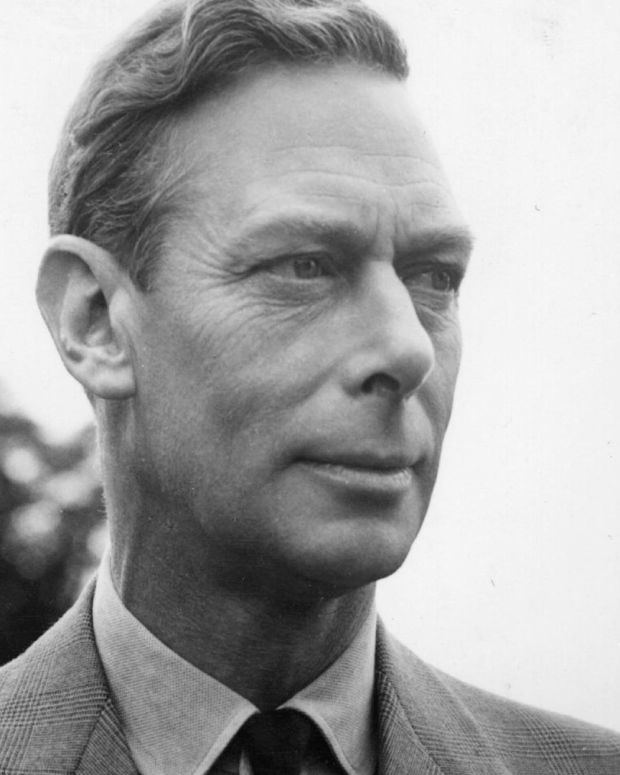 king george biography Learn about george vi:  born albert frederick arthur george, he was the younger son of king george v and mary of teck.