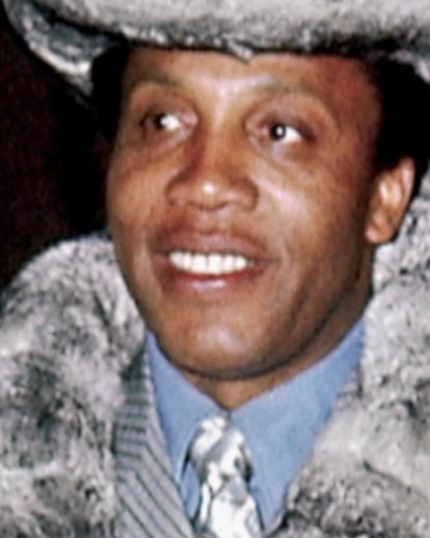 Frank Lucas - Superfly
