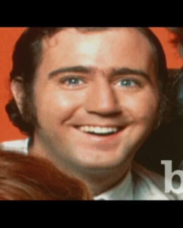 The Tragic Side of Comedy: Andy Kaufman
