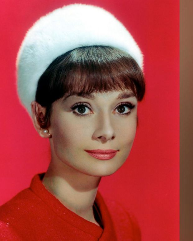 Audrey Hepburn - Mini Biography