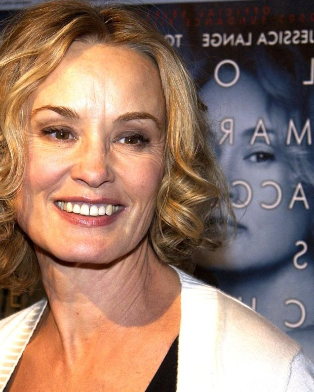 Jessica Lange - On Her Own Terms