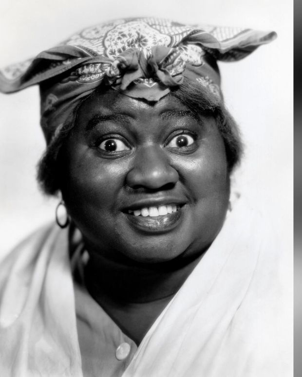 Hattie McDaniel - Mini Biography