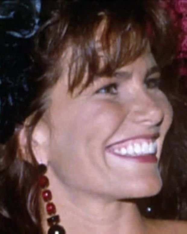 Tawny Kitaen - Full Episode