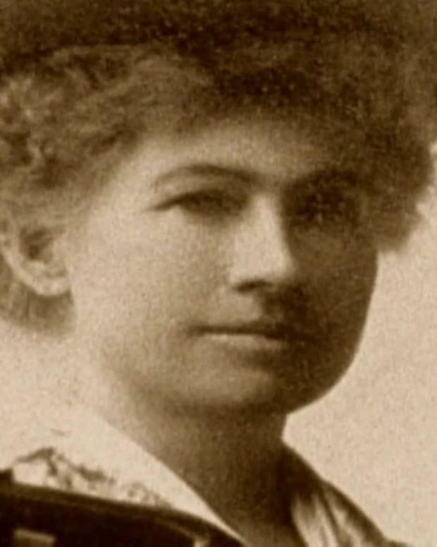 Annie Oakley - The Great War