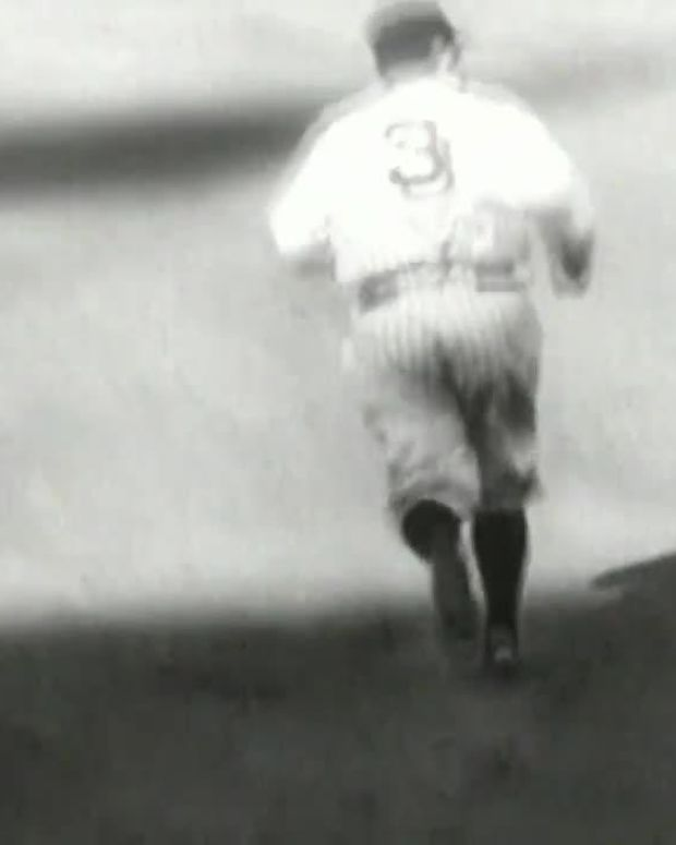 Babe Ruth - Sultan of Swat