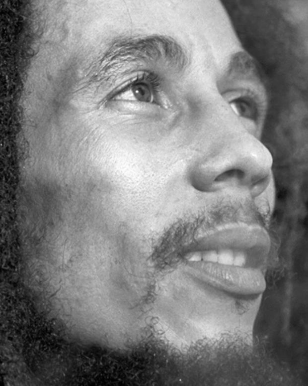 Bob Marley - Mini Biography