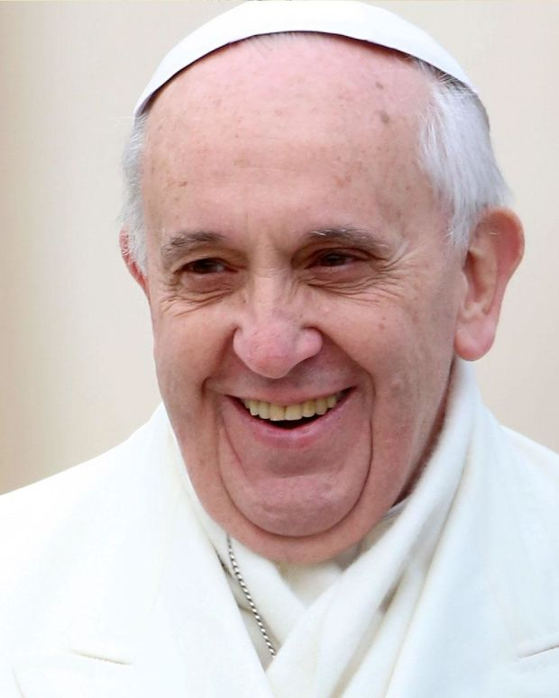 Pope Francis - Mini Biography