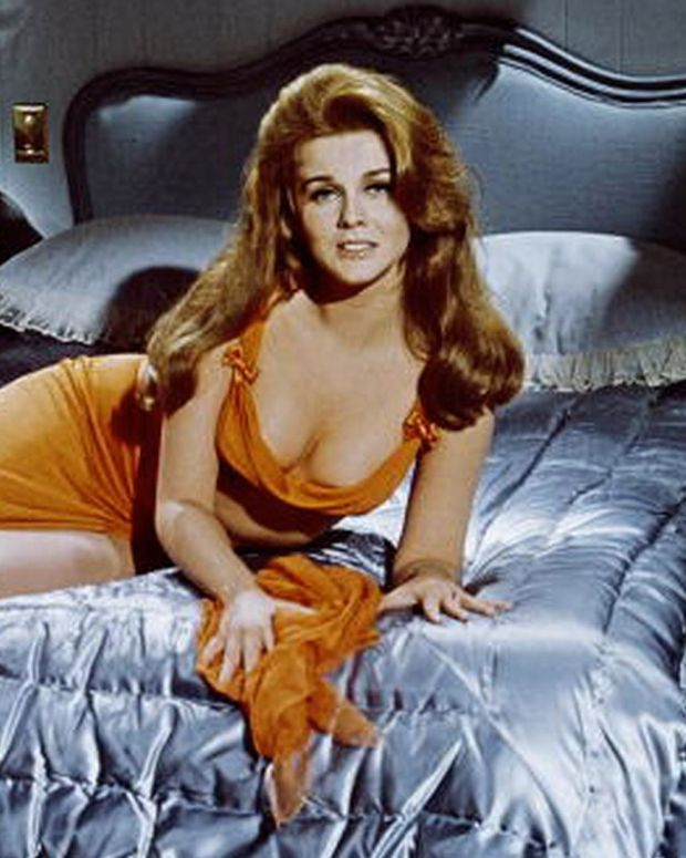 Ann-Margret - Mini Biography