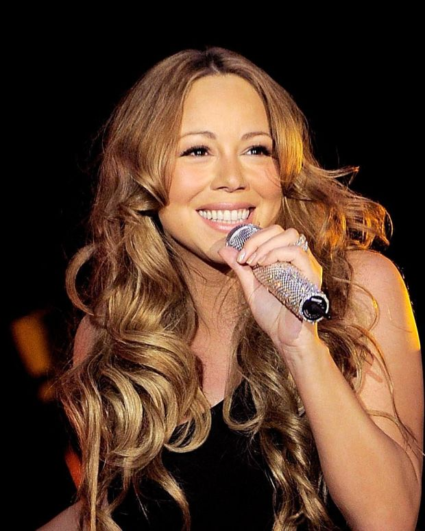 Mariah Carey - Pressures of Stardom