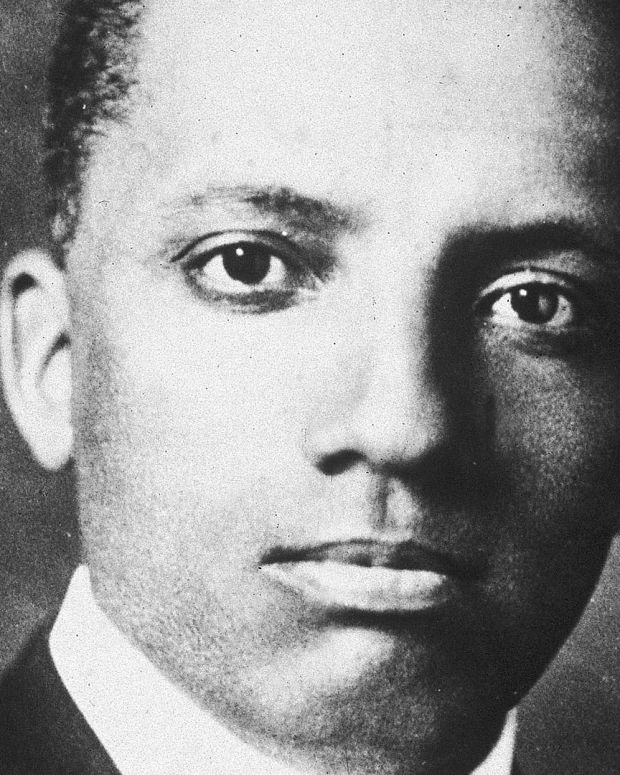 Carter G. Woodson - Origins of Black History Month