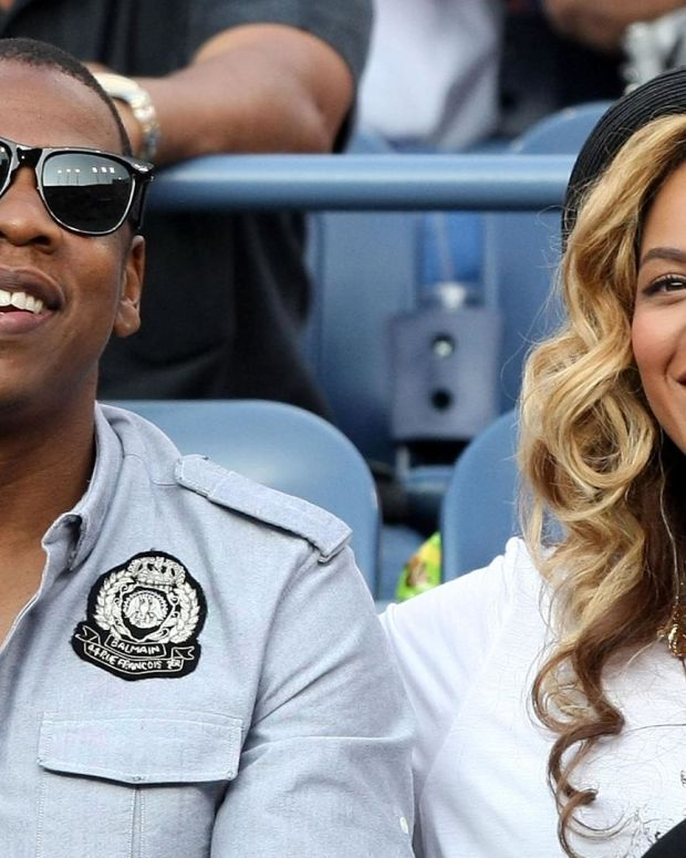 Jay-Z - Relationship with Beyonce