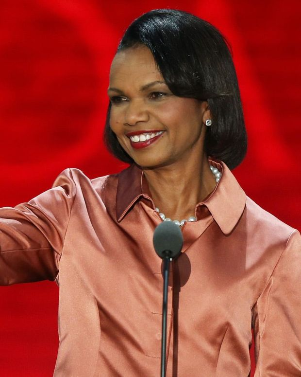 Condoleezza Rice - Mini Biography