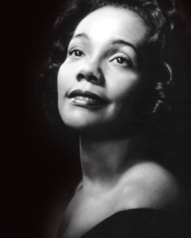Coretta Scott King – Dexter Avenue Church Choir