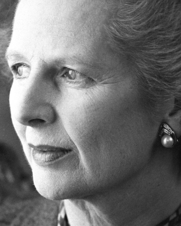 Margaret Thatcher – Similarities to Winston Churchill