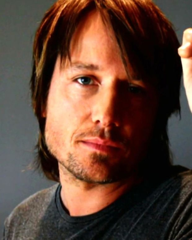 Keith Urban - Rehab