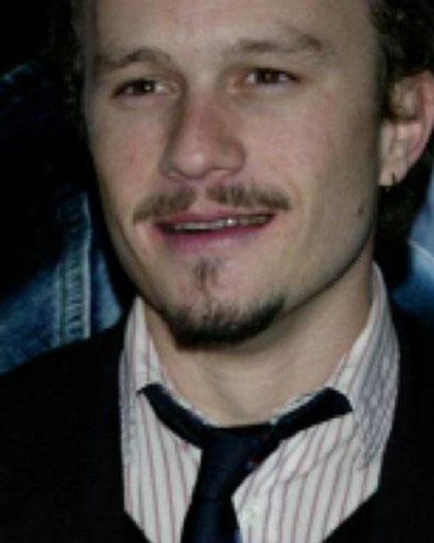 Heath Ledger - Mini Biography