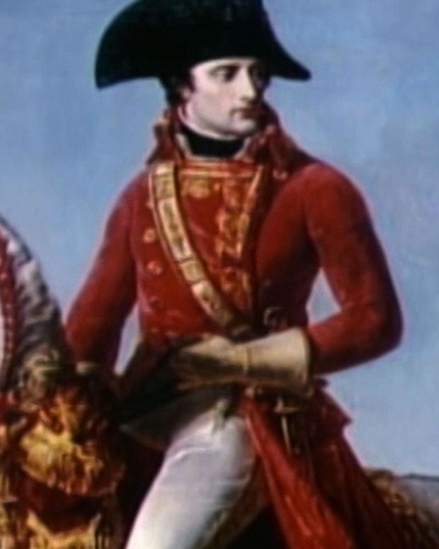 Napoleon - French Dictator