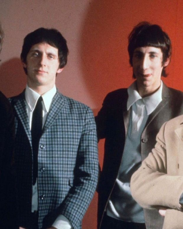 The Who - Full Biography