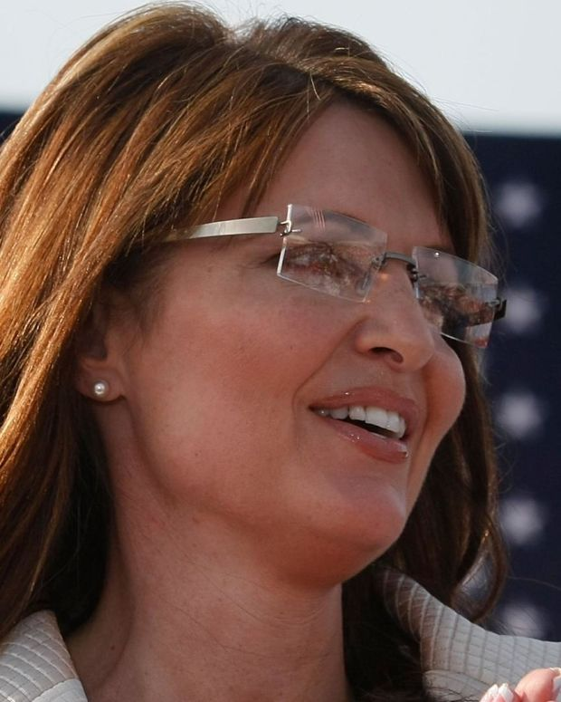 Sarah Palin - Becoming Governor