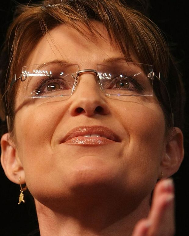 Sarah Palin - Early Life