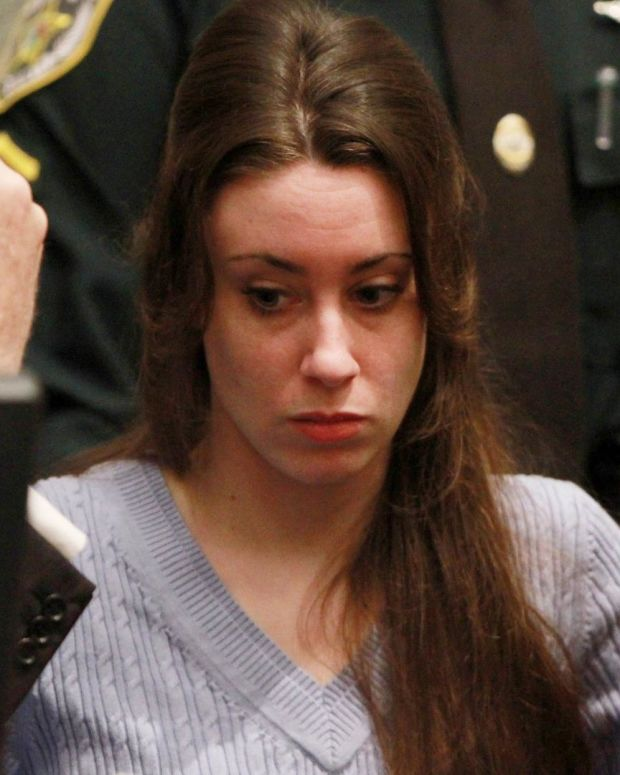 Casey Anthony - The Trial