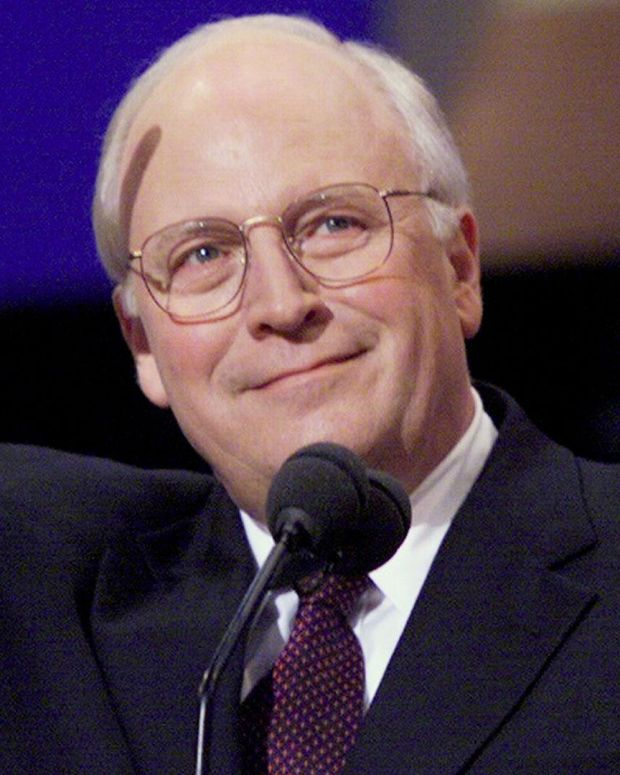 Dick Cheney - Mini Biography
