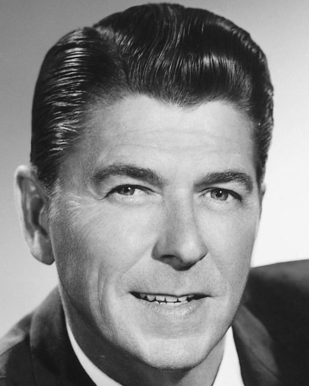 Ronald Reagan - Full Biography
