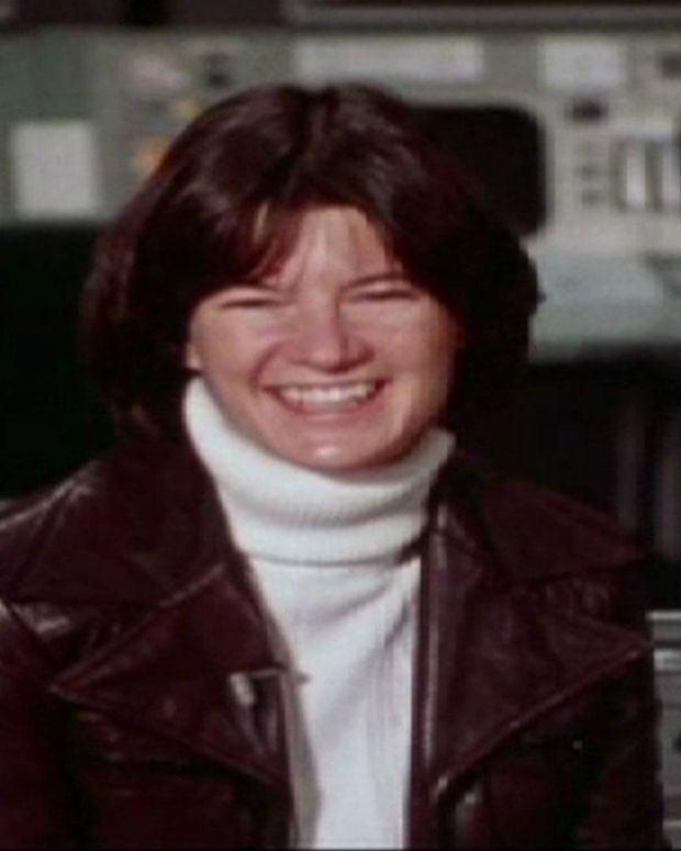 Sally Ride - America's First Woman in Space